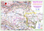 2013 Swaledale Map